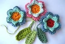 Crochet... / by Marie Wilfinger