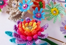 crochet and crafts / by Tara Jensen