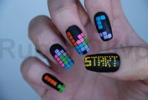 Nails / by Shareni Toscano