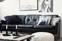 home+decoration--modern/contemporaly / by Orn