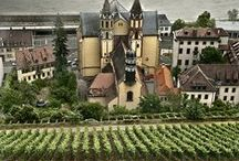 style-of living--winery country / by Orn