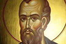 St. Paul the Apostle / by Otono