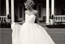 Wedding Ideas / by Kimberly Kunz