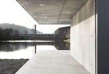 architecture + interiors / by liz oppenheim