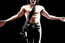 Movie Actors   Movies Broadway Plays  Ballets   / by Deb Dean-Chepel