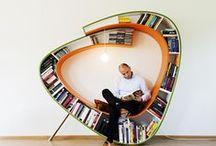 Furniture / by ▲UDREY