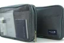 Airlines Amenity Kits / by La CuisineHelene