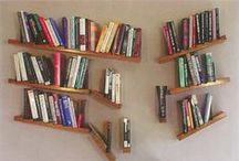 Shelves & Storage / by ▲UDREY
