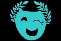 Thalia's Musings / Things relevant to my Greek mythology based webseries, Thalia's Musings. Read it here: http://thaliasmusingsnovels.com/ / by Amethyst Marie