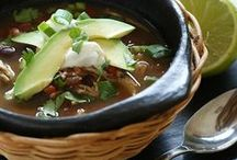 HEALTHY SLOWCOOKER  / by Sarah