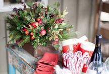 Christmas/Holidays / by La CuisineHelene