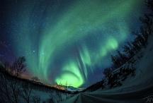 Aurora Borealis / by Totus Mundi