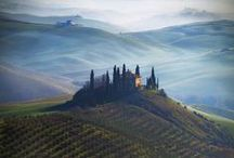 "La mia Bella ITALIA ❤ / My ""Beautiful Italy""... My ""Wonderful Country""... You are always welcome!! / by Totus Mundi"