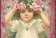 Vintage Cards / by Sachi ♥  ✟ ☮ ☆  ✯