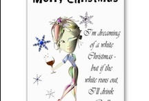 Christmas & Holiday Designs / Great gift Ideas! / by ckeen art