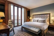 A Room with A View  / by Chatrium Hotels & Residences
