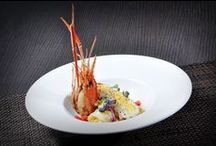 Crafted Cuisines  / by Chatrium Hotels & Residences