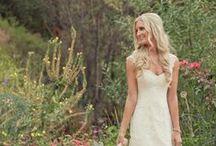 Wedding Dresses / by Walmart Stationery