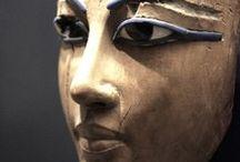 Ancient Egypt / by Kalamity Kayla