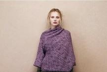 Knitwear / by Iris Veen
