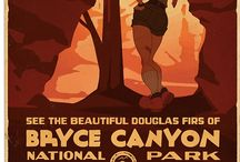 Bryce Canyon National Park  / by Clarion Suites St. George, Utah  Choice Hotels