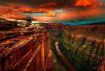 North Rim Grand Canyon / by Clarion Suites St. George, Utah  Choice Hotels