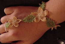 jewellery / by Geraldine Cable