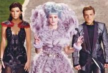The Hunger Games / by liza mendez