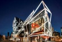 Awesome Architecture / by Equipment Today