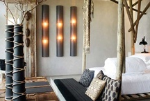 Interiores / by Airena Soler