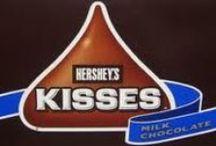 Hershey Kisses / by Carla McCoy