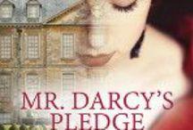 AV Regency Pride & Prejudice / Novels set in the Regency Era / by Austen Variations