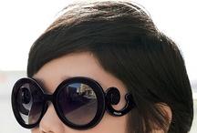 Accessories - Glasses / by Dande Dibiarma Soedewo