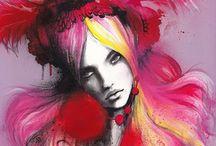 Fashion ART / by Fashion Factor