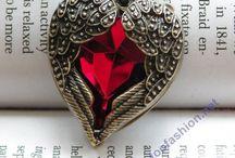 Jewelry / by Kory Middleton