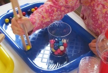 Fine Motor Activities / by Chatham Kent Early Learners
