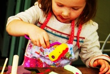 Creative Kids / by Chatham Kent Early Learners