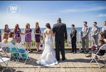 Weddings on Lake Erie / by The Lakehouse Inn & Winery