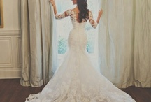 i dream of wedding / by Abby Simons