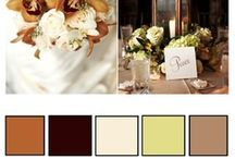 Our Colors / by Christine Taylor
