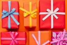 Gifts / by Cecilia White
