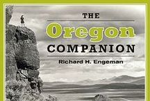 Oregon Activites! / Discover what Oregon has to offer with these great guides! / by Newport Public Library