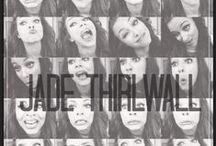 Jade Thirlwall / by Monse Gonzalez
