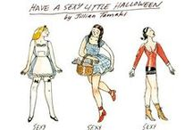 costumes / by pretty much