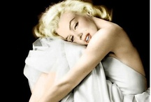 @  STYLE: MARILYN ❤ MONROE / Marilyn.. bombshell, original, iconic, chameleon, stunning, blonde, actress, funny, intelligent, candle in the wind, introspective, bubbly like champagne, charming, loving, definition of sexy, feminine, beautiful inside and out.. fragile yet strong enough to succeed on her own terms. / by Donna M