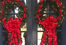 """DECK THE HALLS ღღ 2013  / #Decor, #Sugarplums & #Santa, NO ETSY links .Board for Recipes,Decor ,ideas, Sharing Holiday Traditions and making new ones...Please pin as you like. Let's Make it a Bing Crosby """" White Christmas"""" kind of board...Ty for following & pinning along..Let's Get Baking & Shopping & Make it a #Holiday #Wrap!!  ღღ ✿✿ڿڰۣ(̆̃̃-- ♥ Donna-NYrockphotogirl ♥♥  / by Donna M"""