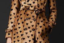 Fashion luv / by Alexis Braxton