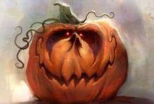 Halloween / by Brandi Johner