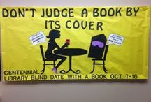 Blind Date With a Book / by Cedarville CMC