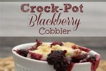 Crockpot Recipes / by Lauras Little House Tips